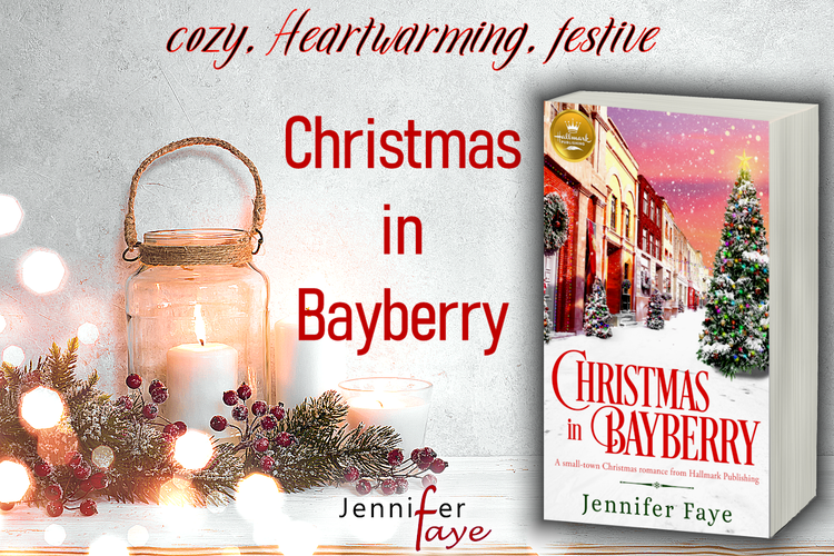 Giveaway Excerpt 9 Releases Tomorrow Christmas In Bayberry By Jennifer Faye Books Readers Christmasinjuly Smalltown Hallmarkies Amreading Roma In 2020 Christmas Romance Book Giveaways Small Town Romance