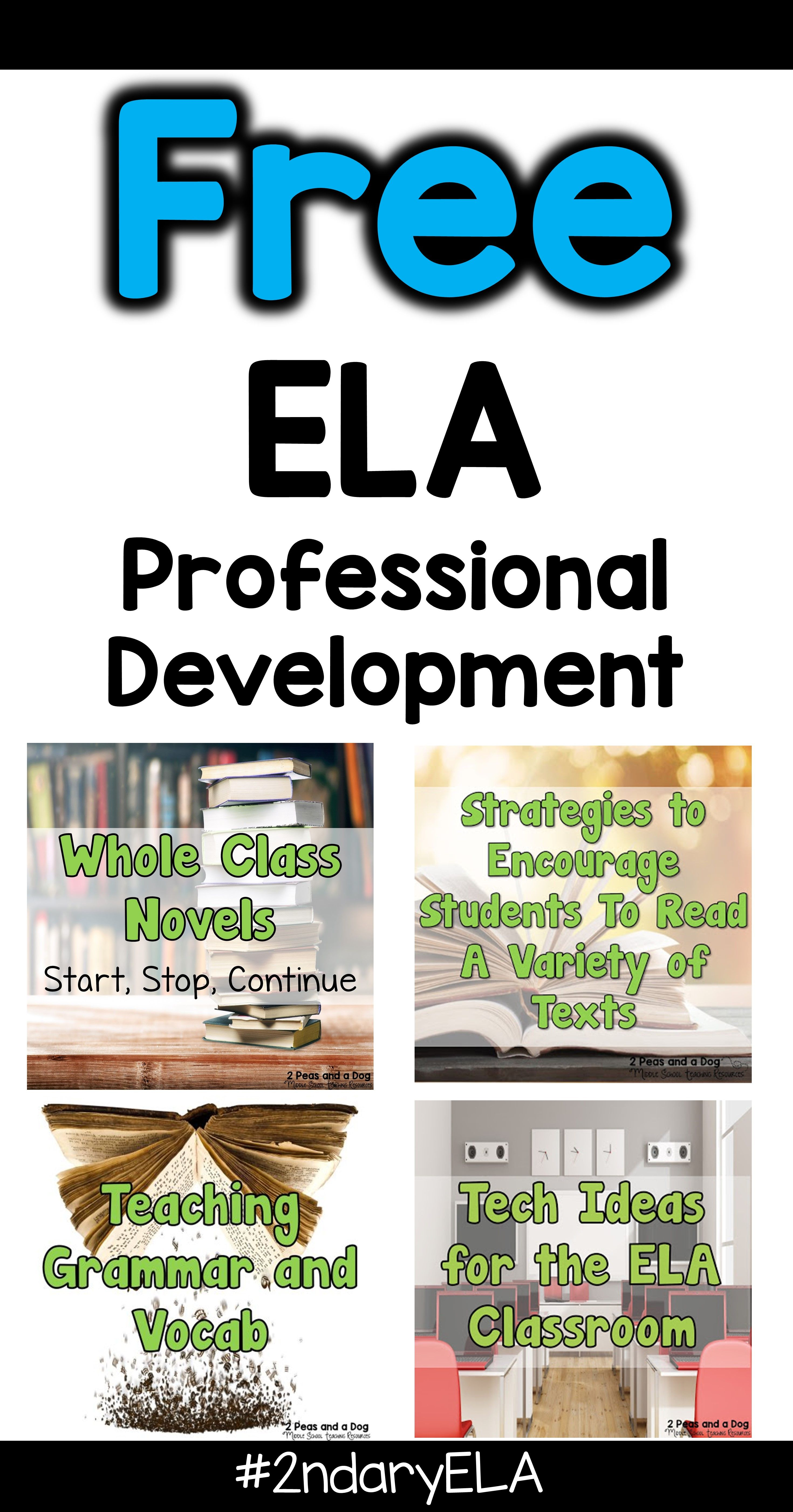 Don T Be An Island To See This Pinterest Board Full Of ELA