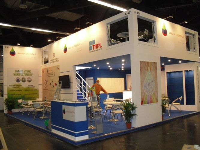 Exhibition Stand Companies : As a leading usa exhibition stand design company triumfo