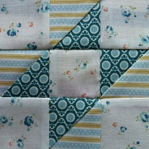 Farmer's wife: Contrary Wife | Farmers, Half square triangles and ... : contrary wife quilt block - Adamdwight.com