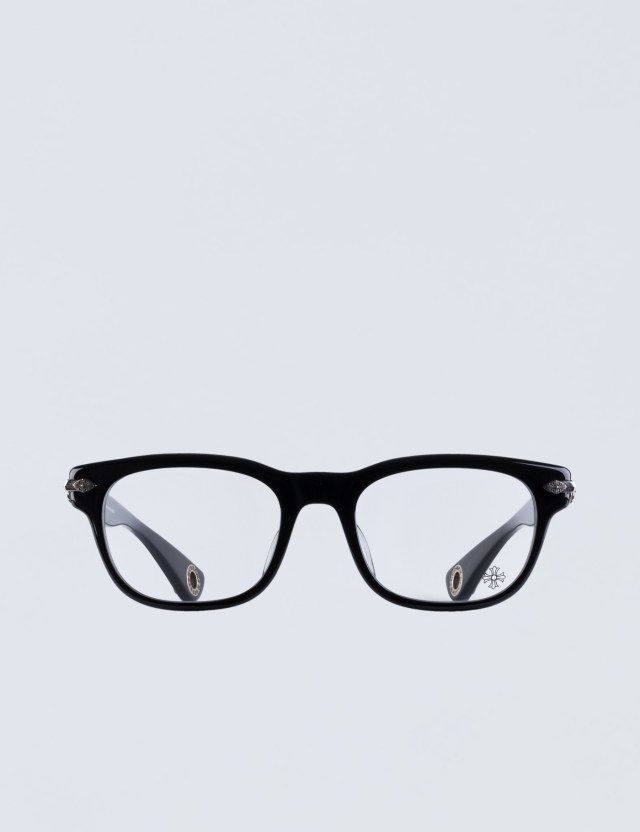 Chrome Hearts Optical Chrome Hearts Well Strung | Mens Eyeglasses ...