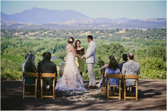 Run Away With Me Napa Valley Elopement Packages