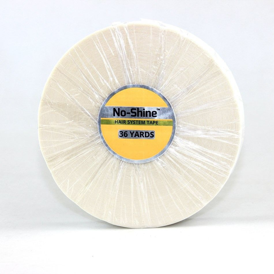 36yardssuperdouble Sided Medical Tape Use Super Glue For Lace Wig
