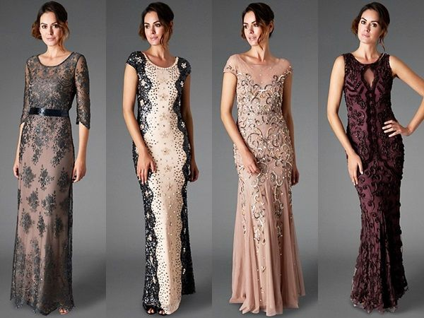 Collection Elegant Dresses For A Wedding Pictures - Weddings Pro