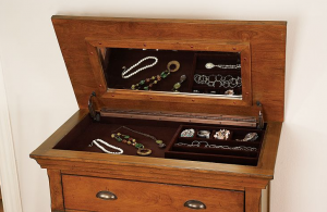 Secret Compartment In Dresser Secret Compartment Under Lift Up Top