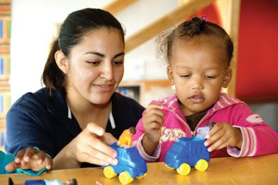 The VNSNY Early Steps Family Center Is a Safe Haven for Families in Rockaway. Read the story here http://blogs.vnsny.org/2012/08/06/the-vnsny-early-steps-family-center-is-a-safe-haven-for-families-in-rockaway/