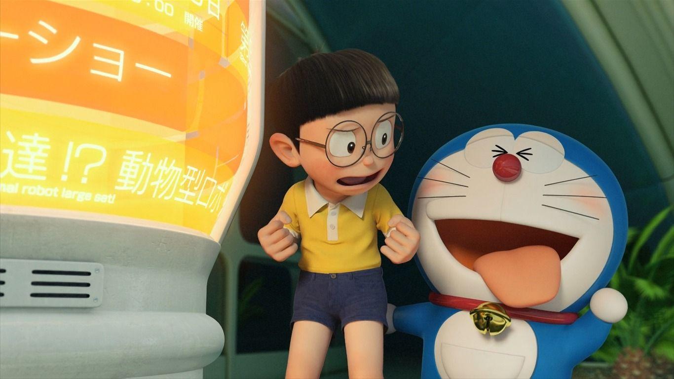 Bộ phim Stand By Me Doraemon 2 sẽ bị hoãn chiếu