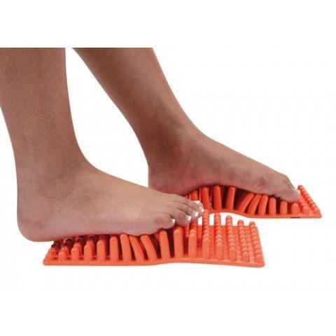 Tapis De Massage De Pieds Sensoriel Foot Massage Et Massage
