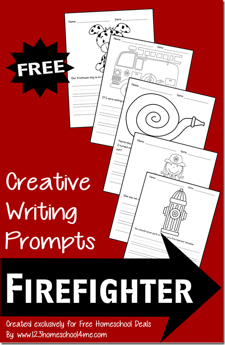 Volcano Writing Scene   Volcano  Worksheets and Homeschool
