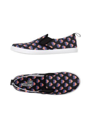CALZADO - Sneakers & Deportivas Love Moschino iYwotEr2
