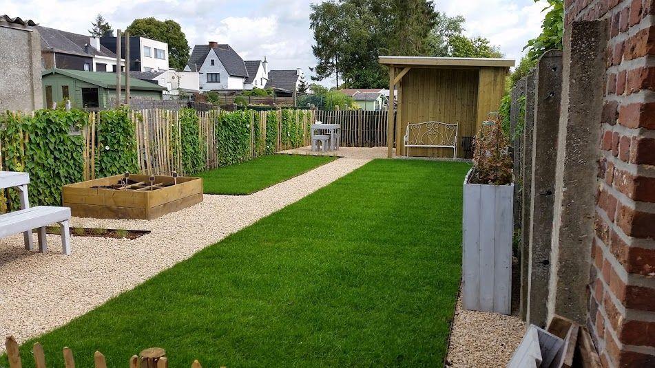 Tuinontwerp kleine tuin modern google zoeken gardening for Tuinontwerp app