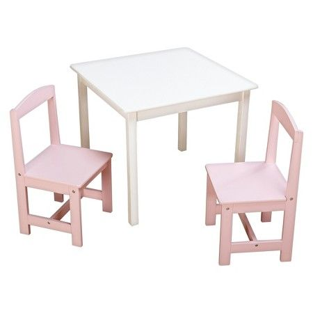 Kids Furniture Target With Images Kids Table And Chairs