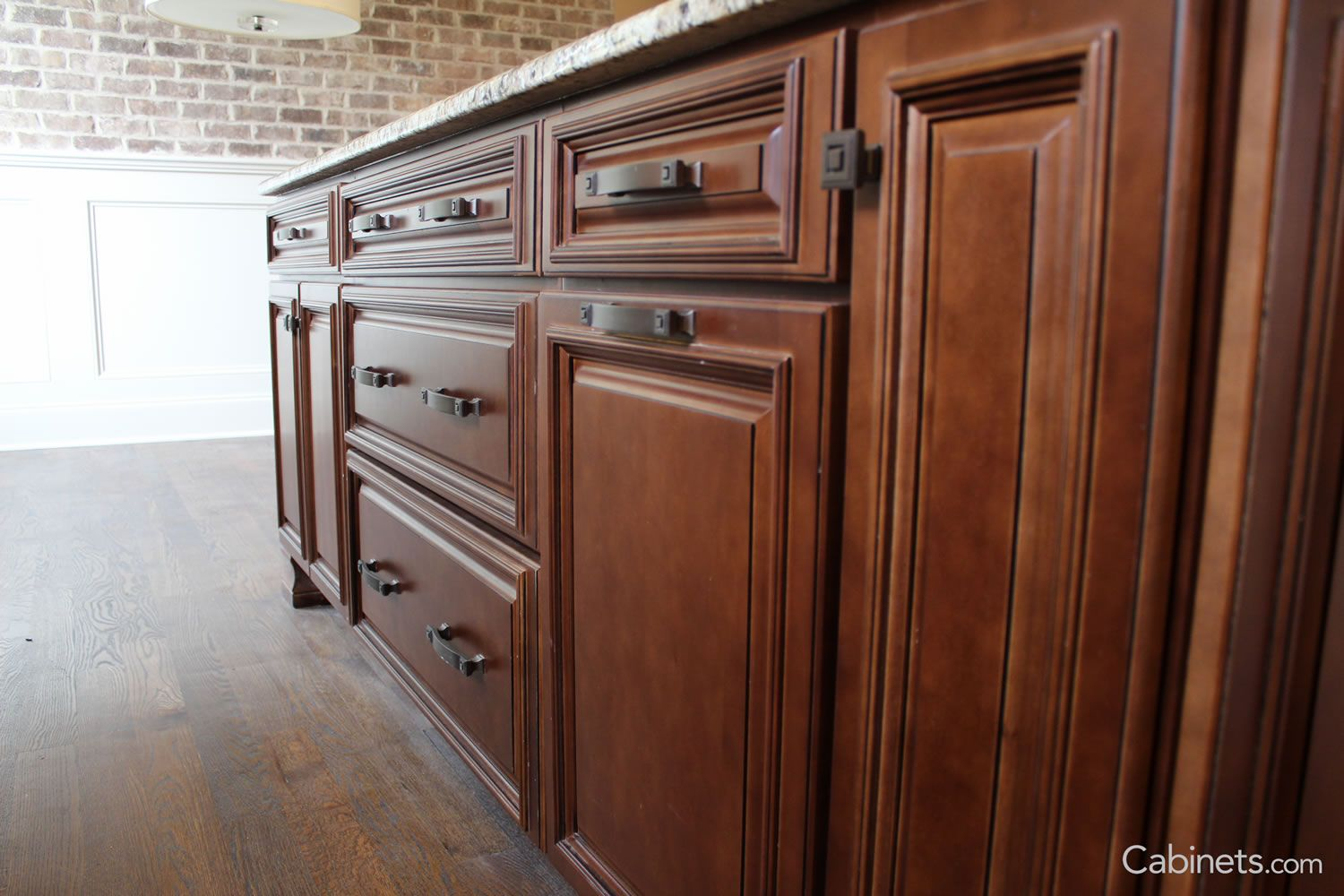 Freeport rta maple harvest glaze kitchen ideas pinterest