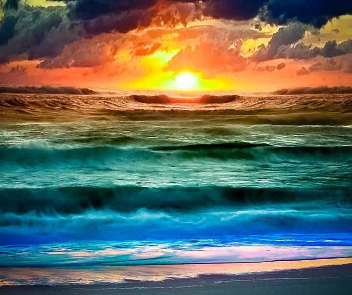 Djferreira224: Sunrise Beach (With Images)
