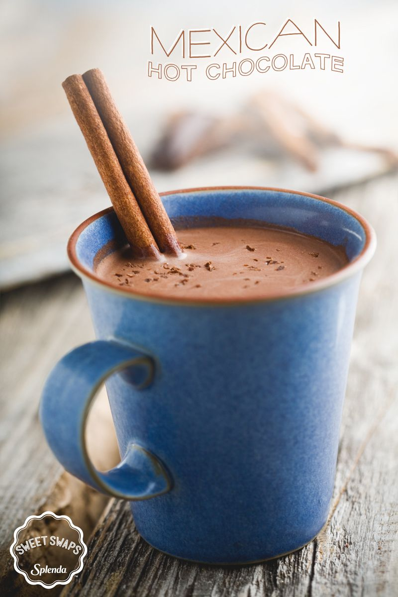 Mexican Hot Chocolate With Cayenne Pepper And Orange Zest Recipe Mind Mug