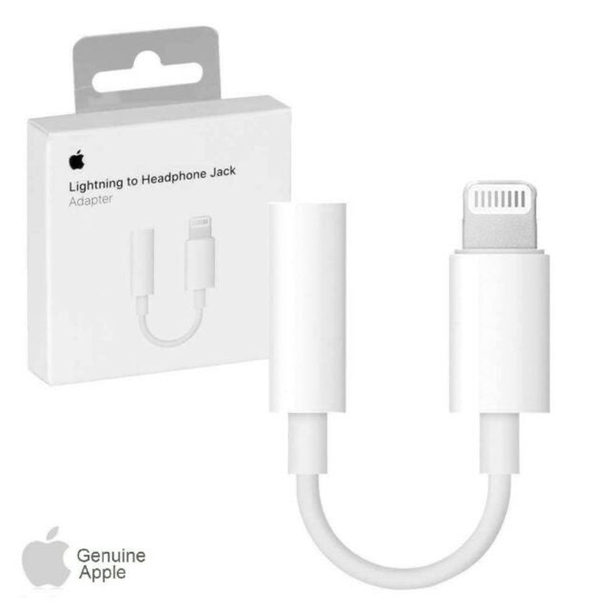 Apple Adapter 3 5mm Jack Fone Iphone Iphone Celulares