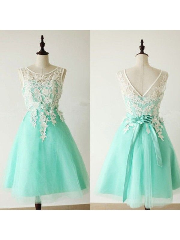 Short bridesmaid dresses, mint bridesmaid dress,cute bridesmaid dresses,popular green bridesmaid dress,cheap bridesmaid dressPD21006