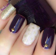 Fashion Modern Nails 2016 New