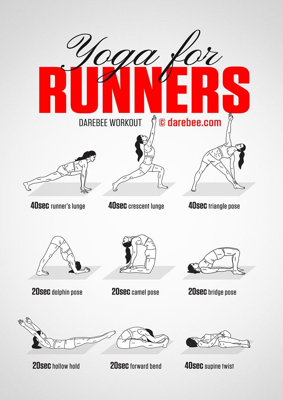 Citaten Yoga : Yoga for runners fitness pinterest lichaamsbeweging