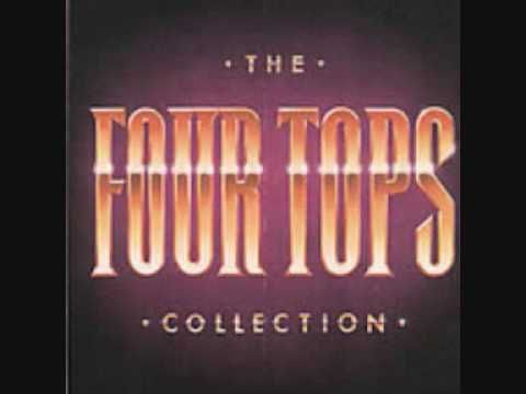 The Four Tops I Can T Help Myself Sugar Pie Honey Bunch
