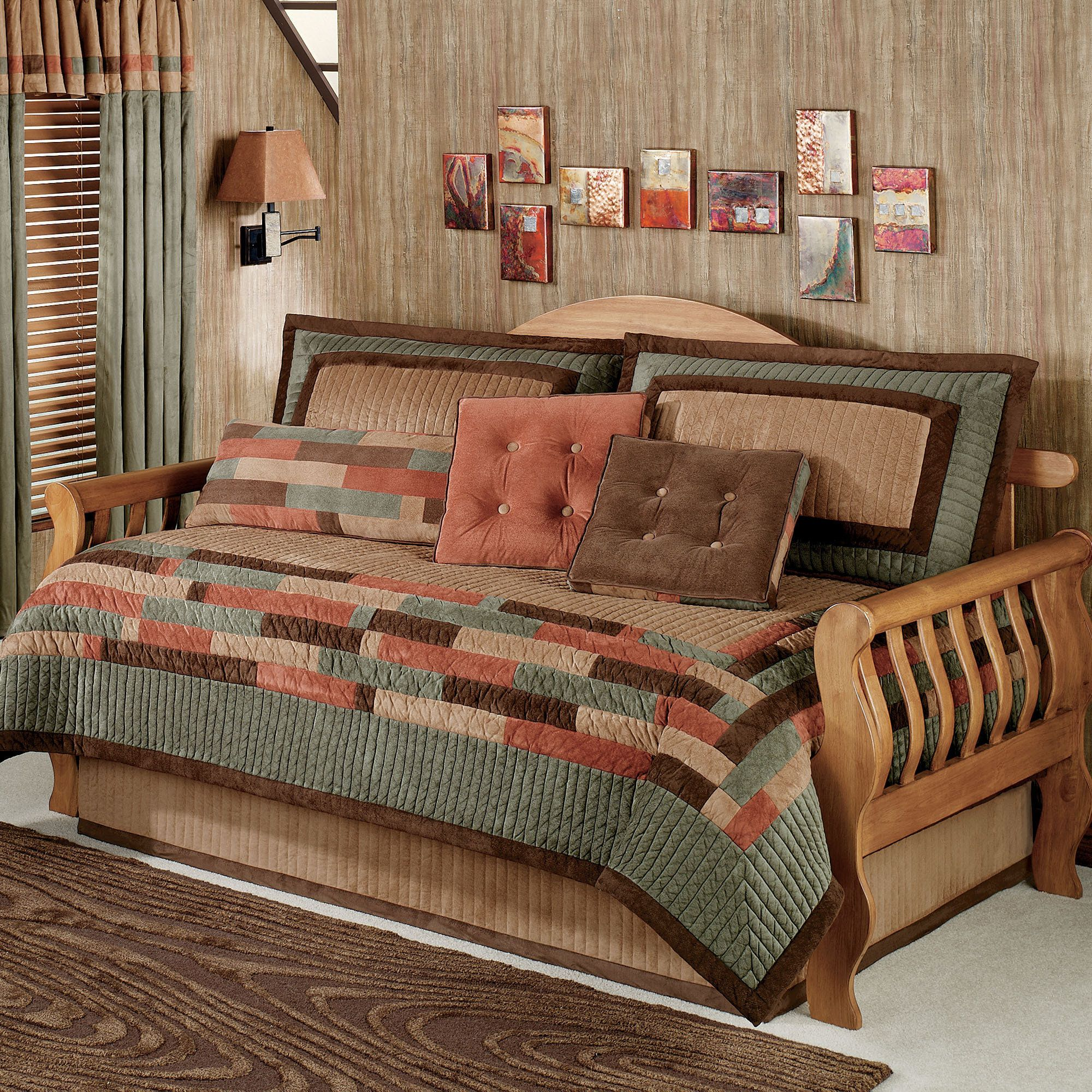Effigy of Day Bed Covers Ideas Bedroom Design Inspirations