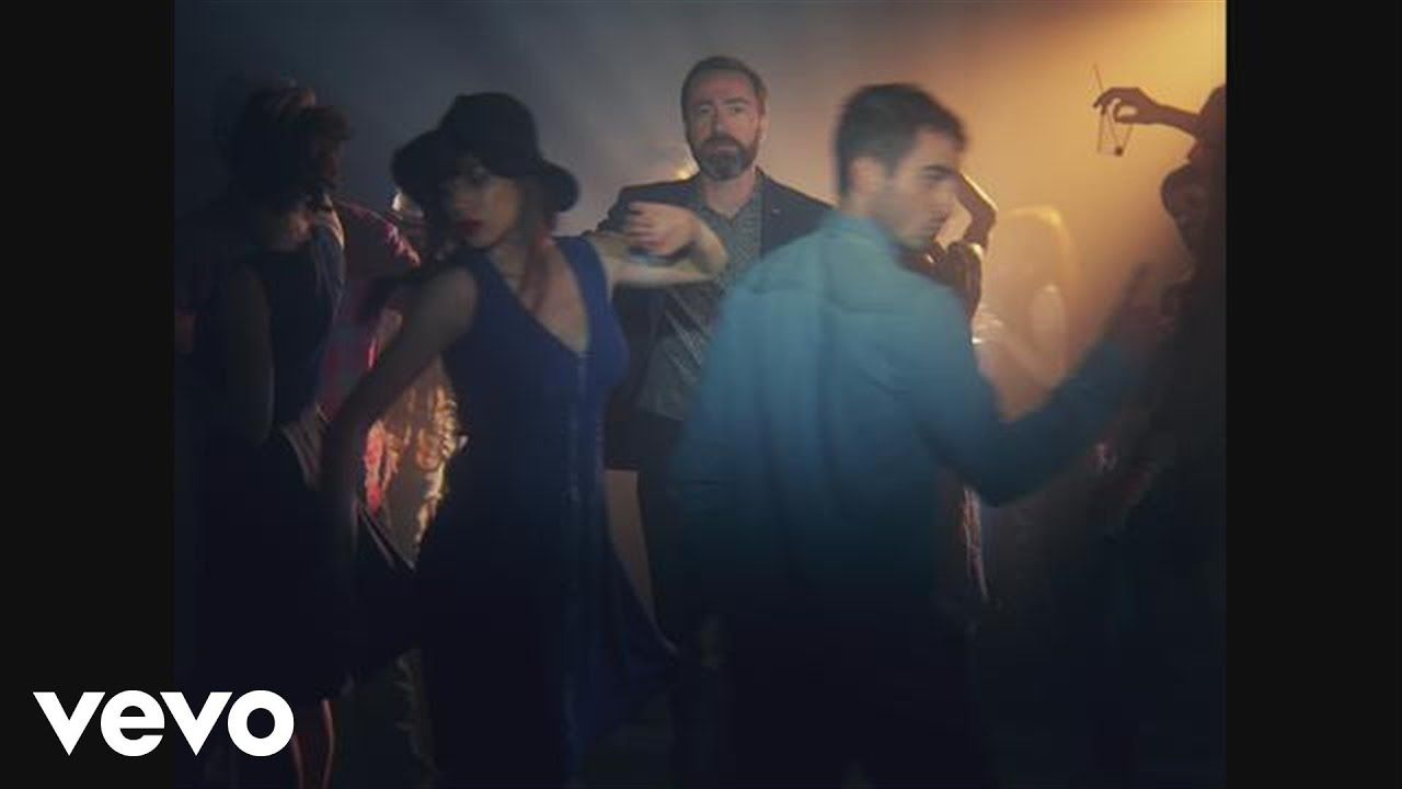 Broken Bells After the Disco (Video) Music in 2019