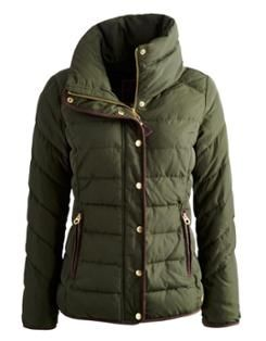 Baker Ladies/' Country Quilted Vest with Double Zipper Vest and Plaid Trims