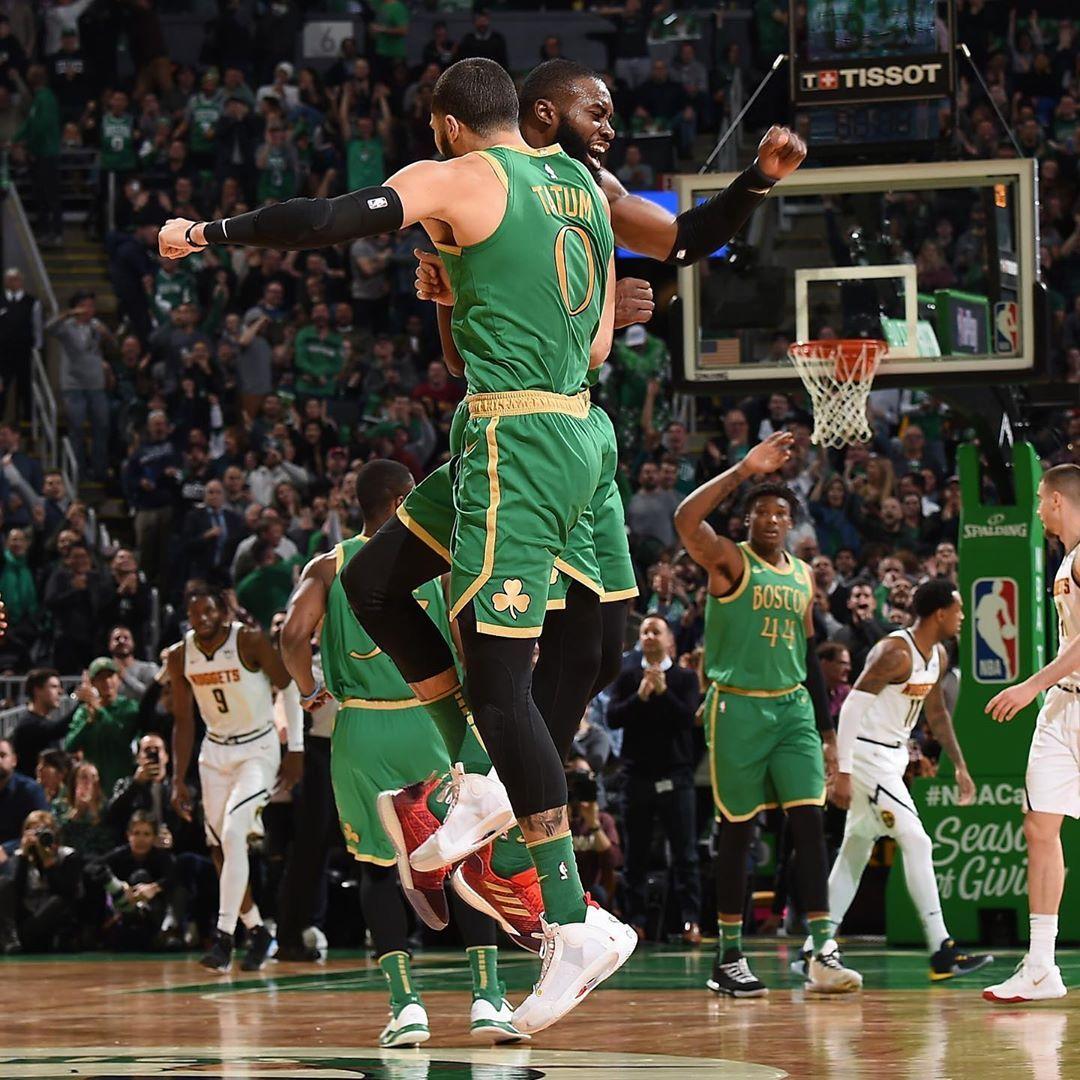 Jayson Tatum Wallpaper Jayson Tatum Celtics Basketball Boston Celtics