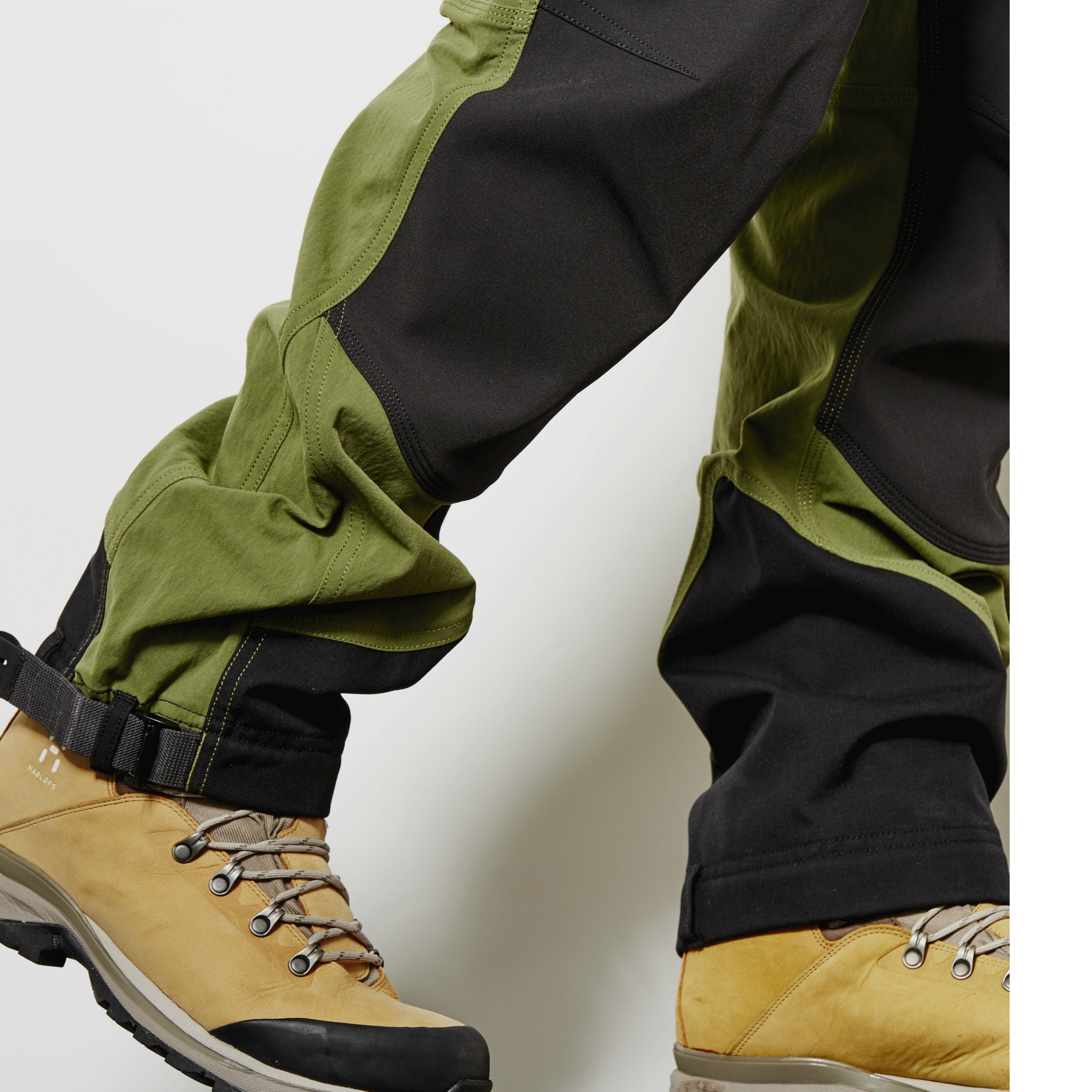 Haglofs Rugged Mountain Pant Walking Trousers Men S Free Eu Delivery Bergfreunde Eu