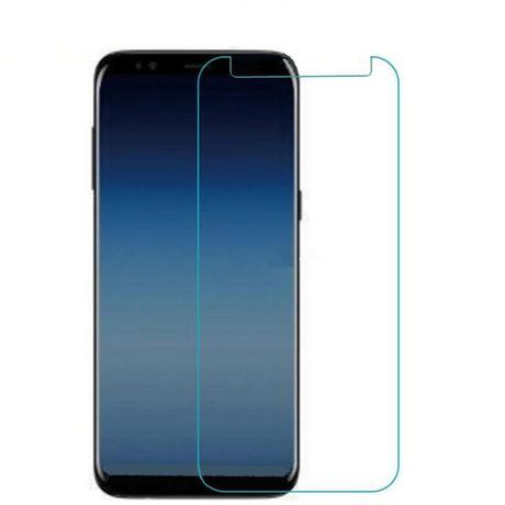 super popular 97bde 5c78b Exian Samsung Galaxy A8 2018 Tempered Glass Screen Protector Clear ...