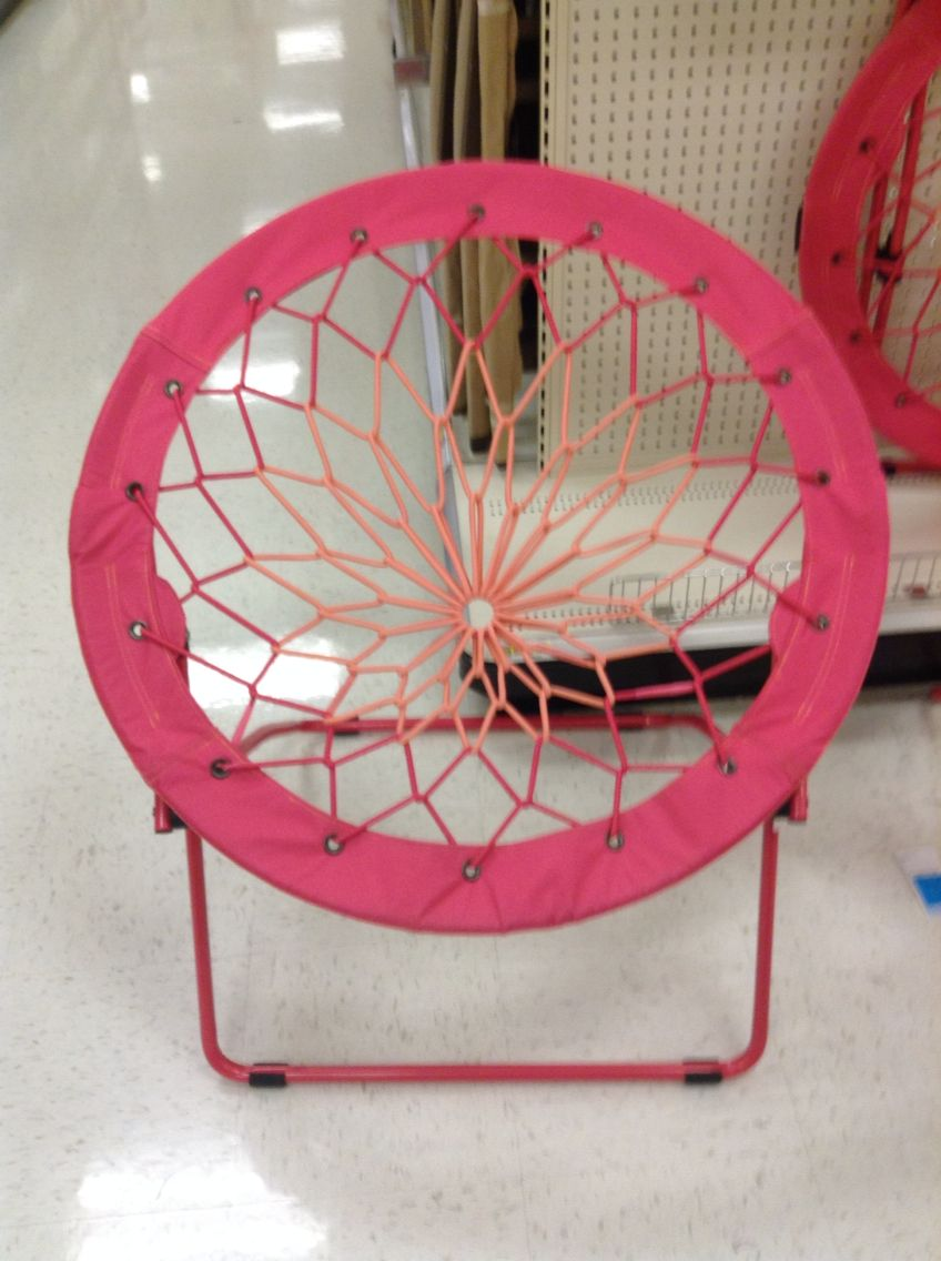 bungee-cord chair at target must have it! | home decor