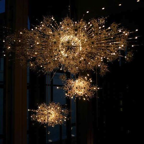 Stylesaveus space like chandelier storyland pinterest chandeliers at the metropolitan opera lincoln center nyc they darken rise up into the ceiling when the opera is about to begin mozeypictures Images