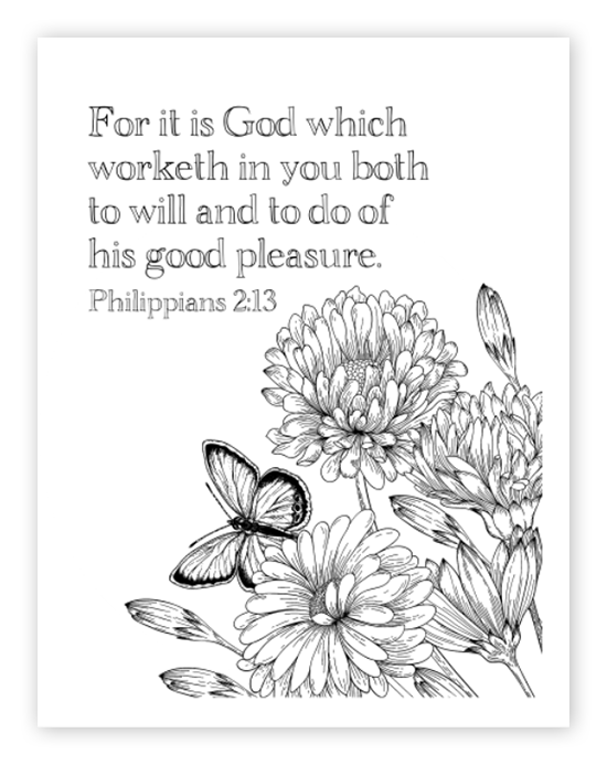 Bible Study A Virtuous Life Introduction Bible Coloring Pages Coloring Pages Bible Verse Coloring Page