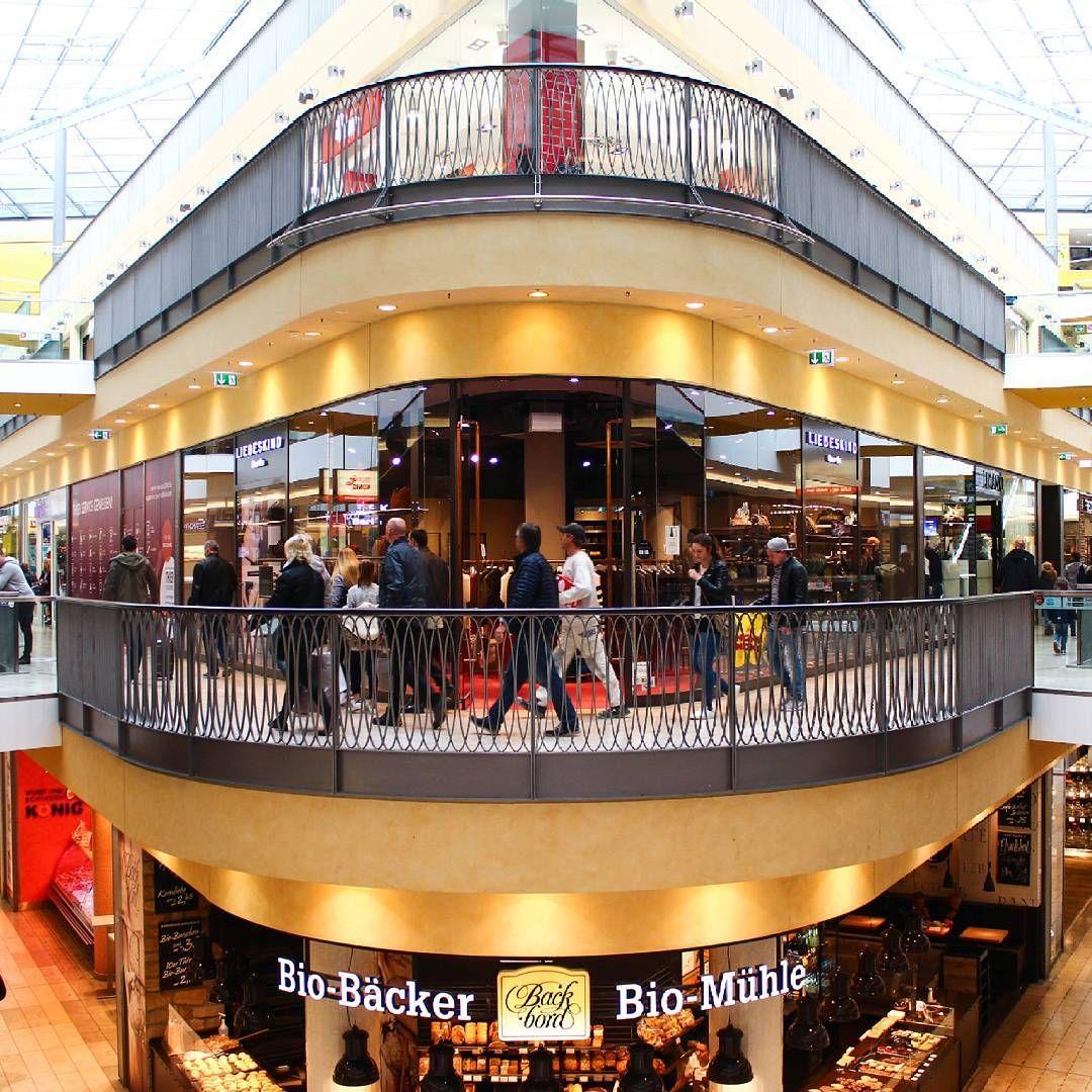 Unsere Schone Thier Galerie Thiergalerie Dortmund Thiergaleriedortmund Einkaufscenter Shoppingcenter Shoppen Instagram Instagram Photo Photo And Video