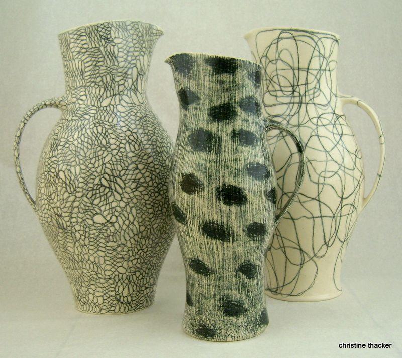 Earthenware Ceramic Teapots Clay Pottery Ceramic Pots