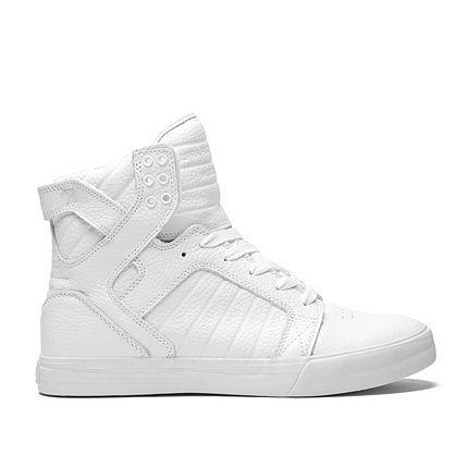 SUPRA Footwear | Supra shoes, Supra