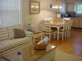 Pet-friendly cottage with open floorplan - walk to beaches & town.Vacation Rental in Charlevoix from @HomeAway! #vacation #rental #travel #homeaway