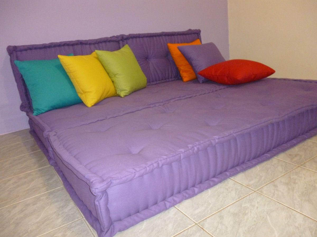sofa cama em futon turco | Ideas for the House | Pinterest ...
