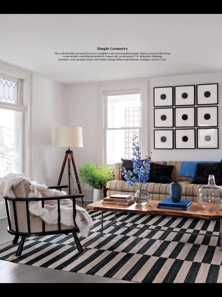 Martha Stewart Living 10/13 - A Careful Study | Home. | Pinterest ...