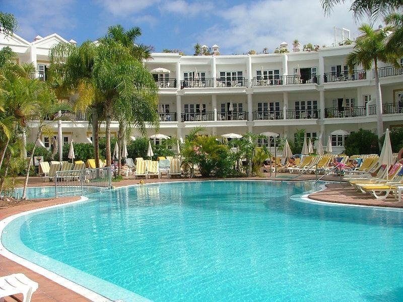 Parque Del Sol apartments, Playa Fañabe, Costa Adeje, Tenerife #Canarias #travel | Apartments ...