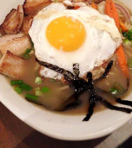 Go To Ming S Noodle Bar Now With Images Tulsa Food Food Noodle Bar