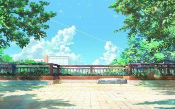 Landscape Park Anime