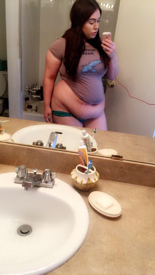 gain women chubby Weight