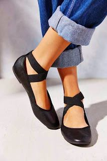 That Boho Chick: Shoes