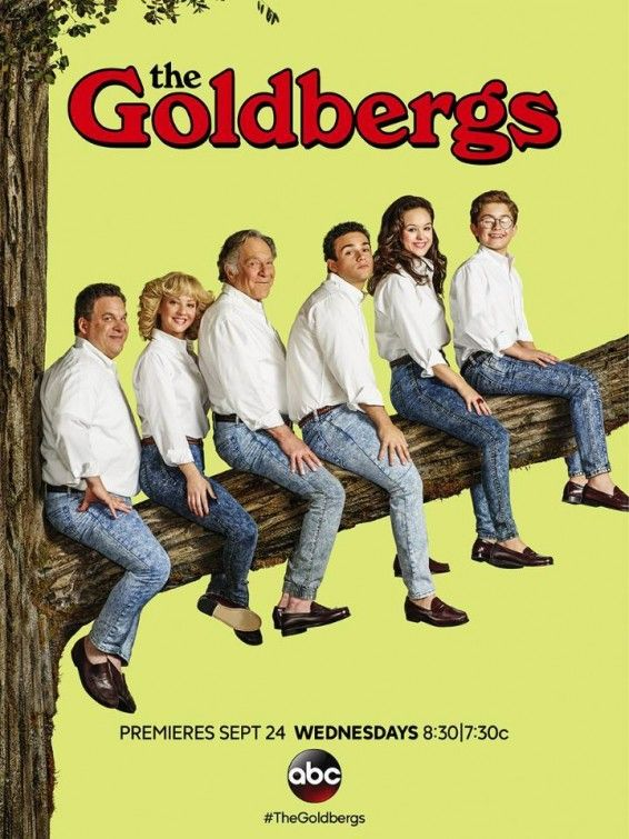 Project free tv the goldbergs