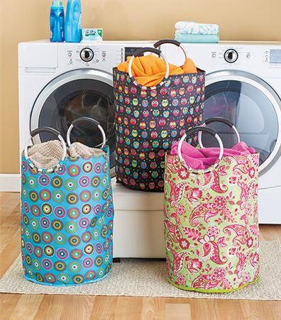 Jumbo Handled Hampers Laundry Tote Bag Laundry Hamper Laundry Basket