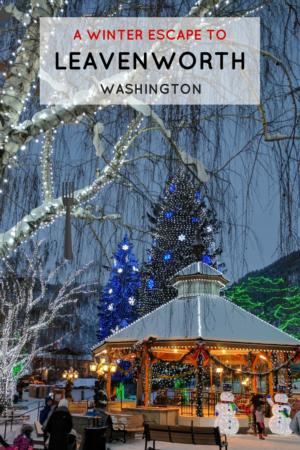 A winter escape to Leavenworth, Washington proves this Bavarian ...