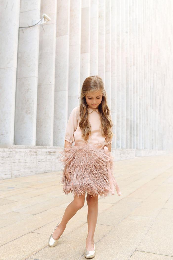 1001+ Vorschläge für festliche Kinderkleider: Sommer 2017 ...