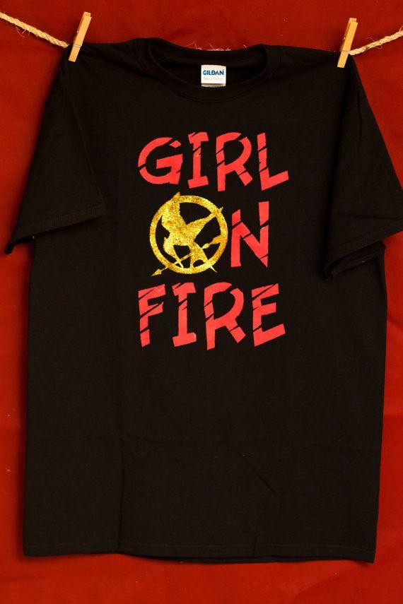 "Hunger Games ""stuff"""