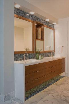 Find Modern Homes And Modern Home Decor Online Modern Bathroom Bathroom Vanity Designs Modern Bathroom Design